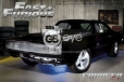 FAST & FURIOUS 4 charger