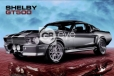 FORD SHELBY mustang gt500 sky