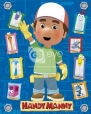 HANDY MANNY solo