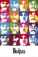 THE BEATLES sea of colours